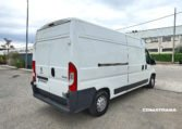 lateral derecho Peugeot Boxer 335 Isotermo