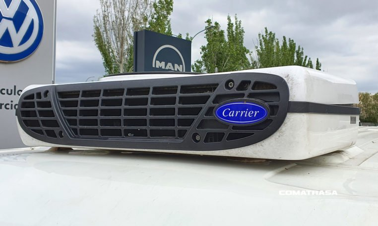 frío carrier Peugeot Boxer 335 Isotermo