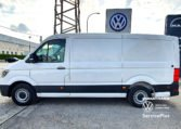 lateral Volkswagen Crafter 30 L3H2