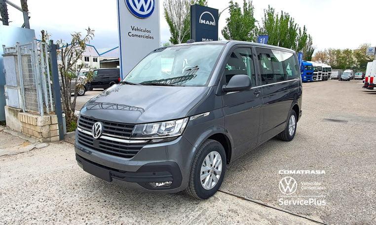 Volkswagen Multivan T6.1 DSG
