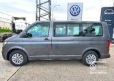 lateral Volkswagen Multivan T6.1 DSG