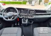 salpicadero Volkswagen Multivan T6.1 DSG