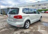 lateral Volkswagen Sharan 2.0 TDI 140 CV