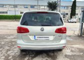 portón Volkswagen Sharan 2.0 TDI 140 CV 2012