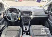 salpicadero Volkswagen Sharan 2.0 TDI 140 CV
