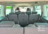 7 asientos Volkswagen Sharan 2.0 TDI 140 CV