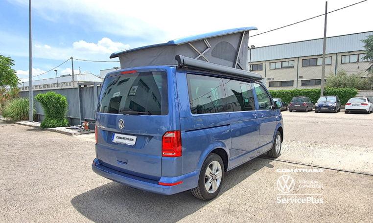 Volkswagen California Ocean T6