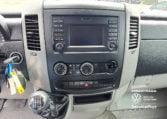 cambio manual Crafter 35 Chasis Carrozado