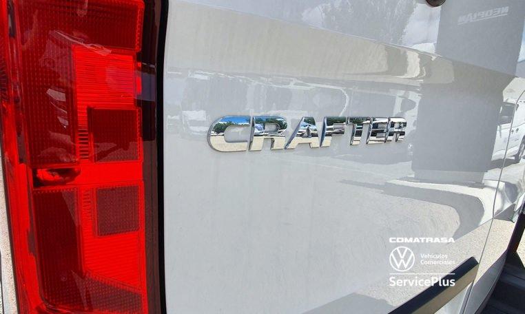 logo Crafter