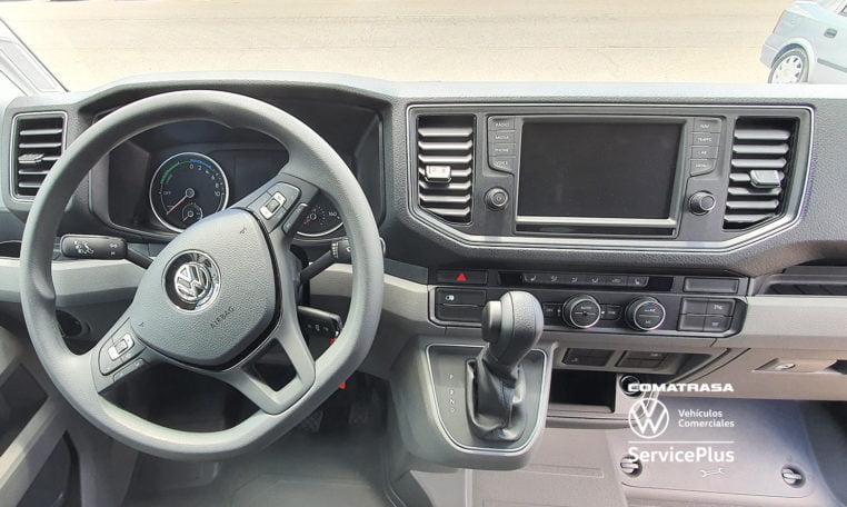 volante Volkswagen e-Crafter