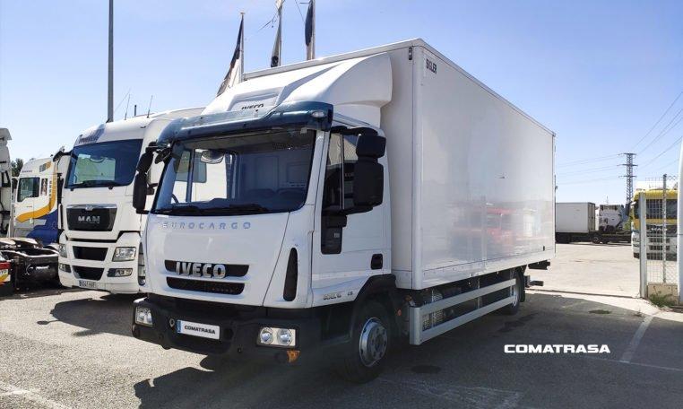 Iveco 80EL16 4X2 Eurocargo