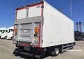 trampilla zepro Iveco 80EL16 4X2 Eurocargo