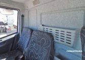 3 plazas Iveco 80EL16 4X2 Eurocargo