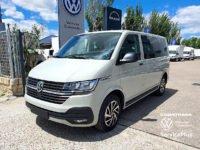Volkswagen Multivan 6.1 Outdoor DSG
