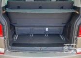 maletero Multivan Outdoor 2.0 TDI 150 CV