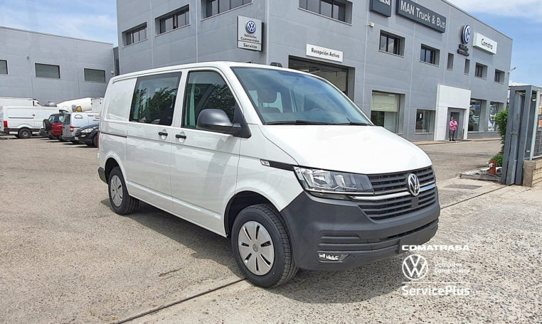 Volkswagen Transporter 6.1 Mixto