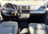 salpicadero Volkswagen California Beach 150 CV DSG