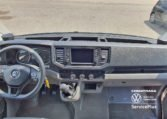 salpicadero Volkswagen Crafter 35 L4H3