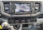 cámara Rear View