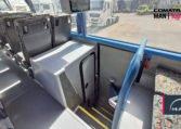 salida Autobús MAN 55 Plazas + C + G