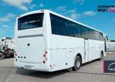 lateral derecho Autobús MAN 55 Plazas + C + G