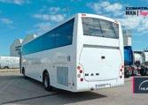 lateral izquierdo Autobús MAN 55 Plazas + C + G