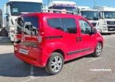 lateral derecho Fiat Qubo Dynamic