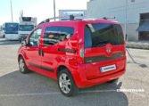 lateral izquierdo Fiat Qubo Dynamic