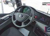 interior cabina MAN TGL 8.190 4x2 BL