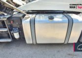 depósito combustible MAN TGX 18.500