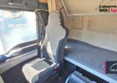 cabina xlx 2 plazas 2 literas