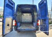 zona de carga Opel Movano 35 t 2.5 CDTi