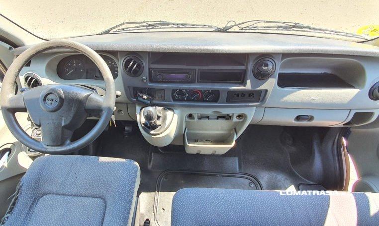 salpicadero Opel Movano 35 t 2.5 CDTi