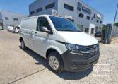 nuevo Transporter T6.1 150 CV