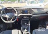 salpicadero nuevo Caddy Kombi 2021