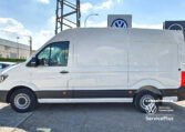 2020 Crafter 35 L3H3