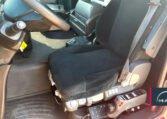 asientos MAN TGS 26.440 6x2-4 BL + Multilift