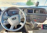 volante MAN TGX 18.470