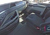 cabina GM MAN TGX 18.510
