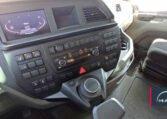 climatización MAN TGX 18.510