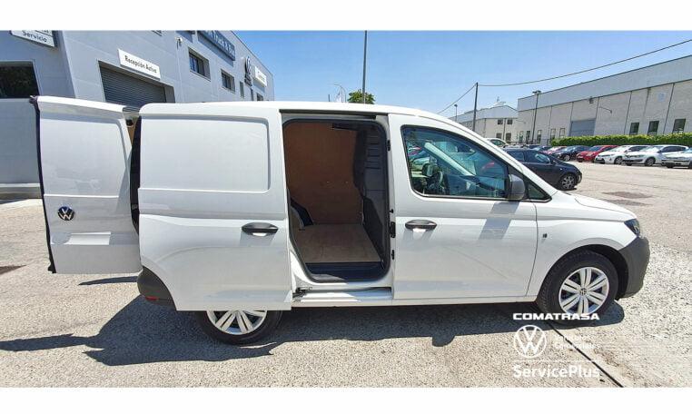 puerta lateral Volkswagen Caddy Cargo