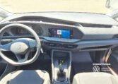 salpicadero Volkswagen Caddy Cargo