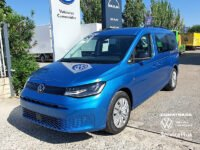 Volkswagen Caddy Maxi California