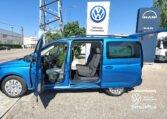 5 plazas Volkswagen Caddy Maxi California