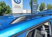 barras techo Volkswagen Caddy Maxi California