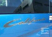 logo Volkswagen Caddy Maxi California