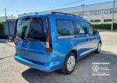 2021 Volkswagen Caddy Maxi California
