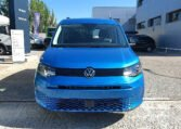 frontal Volkswagen Caddy Maxi California