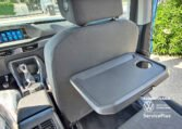 mesa inetrior Volkswagen Caddy Maxi California