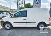Volkswagen Caddy Pro 1.6 TDI 75 CV segunda mano 2015